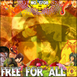 #1708: Free For All