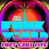 Fort Knox Five presents Funk The World 46