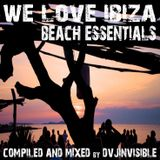 We Love ibiza ~ Beach Essentials Mix