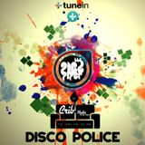 DJPP & Disco Police - CRIB 6 (Liveset 2015)
