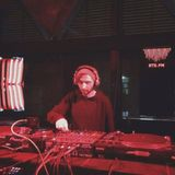 Sancho RTS.FM Moscow x Rodnya 26.11.15