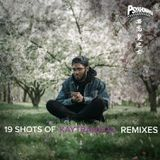 19 Shots Of Kaytranada Remixes
