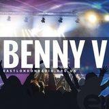 Benny V - East London Radio - DnB Show - 19.07.17