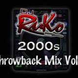 DJ Ruko 2000s Throwback Mix Vol.2