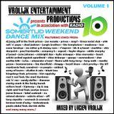 Somertijd Weekend Dance Mix 01 (mixed by Luciën Vrolijk) - Various Artists / 2017-12-29
