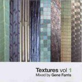 Gene Farris  – Textures Vol. 1 (2003)