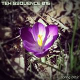 teh s3quence 016 - spring 2012