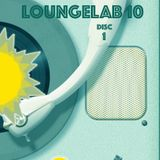 Loungelab 10 disc one