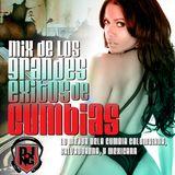 Los Grandes Exitos De Cumbia Mix 1