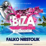 Ibiza World Club Tour - RadioShow w/ Falko Niestolik (2017-Week04)