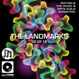 The Music & Arts Guild Showcase, Episode 008 :: The Landmarks :: 02 JUN 2016