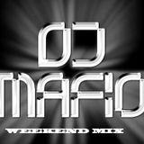 DJ MAFIO WEEKEND MIX 11.01.13 PART 1 @ HAYAT FM UAE (ONLY ARABIC & INTERNATIONAL HITS)
