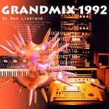 Ben Liebrand - The GrandMix 1992