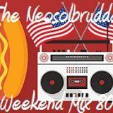 Weekend Mix vol. 80