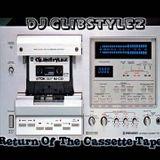 DJ GlibStylez - Return Of The Cassette Tape (Oldschool Hip Hop Mix)