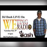 #DashSmash 036 (Live on WeTingRadio.com)