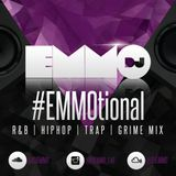 Dj Emmo Presents #EMMOtional Rnb Hip hop mix april 17