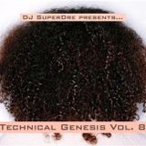 SuperDre presents...Technical Genesis Vol. 8