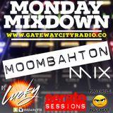 DJ Lucky - Monday Mixdown #GatewayCityRadio (11.20.17)