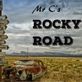 Mr C's Rocky Road Episode 4 - Sheffield
