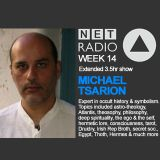 Week 14 - Michael Tsarion - Extended show