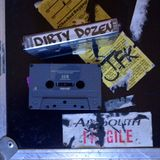 Kevin Keith & The Dirty Dozen 105.9 WNWK January 7, 1995