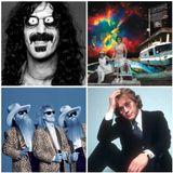 "2016-02-21 // Part ""Z"" A-Z Of Classic Rock"