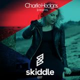 Charlie Hedges presents Skiddle Podcast 007 - Guest Mix CamelPhat