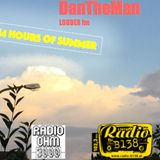 Radio Ohm 3000 presents: 14 Hours of Summer - DanTheMan in the Mix!