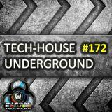 Tech House Underground #172 (Avant-Garde Mini-Mix S8)