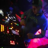 Jamie de Rooy at WRONG! 10 May 2014