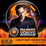 Paul van Dyk's VONYC Sessions 652 - VANDIT Next Generation Showcase
