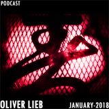 Podcast Oliver Lieb January 2018