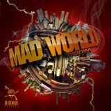 Mad World Riddim - Di Genius Records