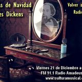 #896 Fantasmas de Navidad Charles Dickens