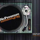 No Pressure Radio show 24th April 2015