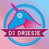 This Is DJ Driesje