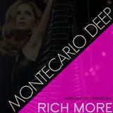 RICH MORE: MonteCarlo Deep 7
