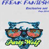 Freak Fantosh - Set Pwp Pool Party 11.2014