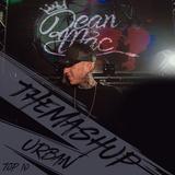 The Mashup.co.uk URBAN TOP Ten Mix 24/10/18! Mixed By Dean Mac