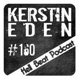 Kerstin Eden - Hell Beat Podcast #160