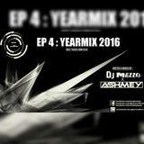Bass JunXion Yeamix 2016