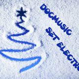 DOCMUSIC@ Vol 4 SET ELECTRO HOUSE Dicembre 2014