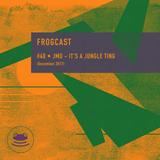 Frogcast #40: JMD - It's a Jungle Ting (Dec 2017)