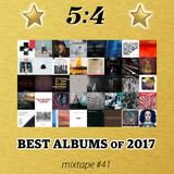 Mixtape #41 : Best Albums of 2017