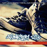 Funkbom DJ's - Mixtape One