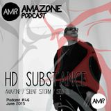 Amazone podcast 46_ HD Substance