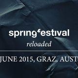 Marx.P b2b Daniel Derek @ Springfestival - 5-6-2015 - [Dom im Berg-Opening Set]