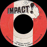 THE IMPACT LABEL 7 INCH MIX