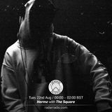 Hermz w/ The Square - 22nd Aug 2017